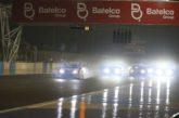 Florian Thoma sur le podium final du TCR Middle East… sous la pluie du Moyen-Orient