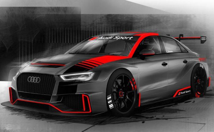 Audi Sport customer racing mit zwei Partnerteams bei neuem WTCR – FIA-Tourenwagen-Weltcup