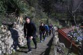 Klettern, laufen, Gewichte stemmen: BMW DTM-Fahrer geben ihrer Fitness den letzten Schliff