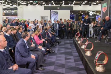 Salon de Genève – La Conférence de Presse de TAG Heuer