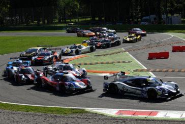 29 voitures pour la saison 2018 de la Michelin Le Mans Cup
