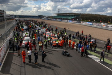 European season Creventic Series starts at Silverstone