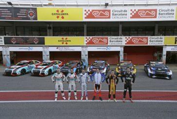 Audi-Teams startklar für Premiere in WTCR – FIA-Tourenwagen-Weltcup