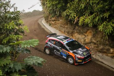 ERC – Lukyanuk heads home hero Moura in exciting ERC battle