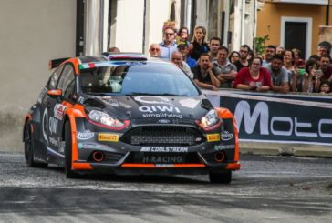 ERC – From Russia with pace : Lukyanuk to thrill again in WRC