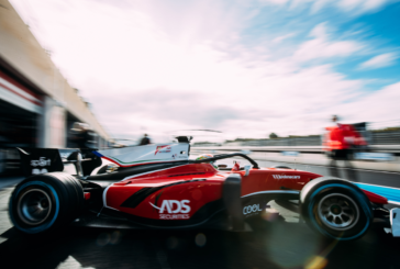 Bahrain hosts second FIA Formula 2 test