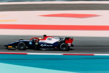 Maini ends Day 2 quickest in Bahrain test