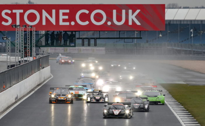 Simpson Motorsport et ROFGO Racing s'imposent en PROTO et en GT aux premières 12H Silverstone