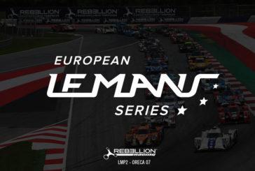 Rebellion Racing – Gustavo Menezes engagé de dernière minute en ELMS