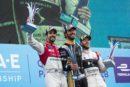 Formule E: nouvelle victoire de Jean-Eric Vergne, Sébastien Buemi 5e