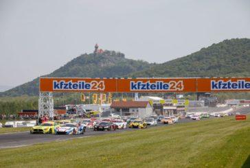 ADAC GT Masters – le HTP Motorsport remporte la course dominicale