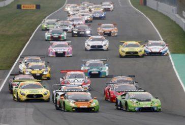 ADAC GT Masters: Philip Ellis remporte la première, Rolf Ineichen deuxième le dimanche