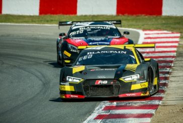 The Belgian Audi Club Team WRT heads to Monza for the start of the 2018 Endurance Cup with renewed focus