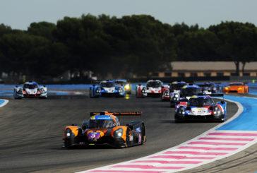Un plateau très relevé pour l'ouverture de la Michelin Le Mans Cup 2018