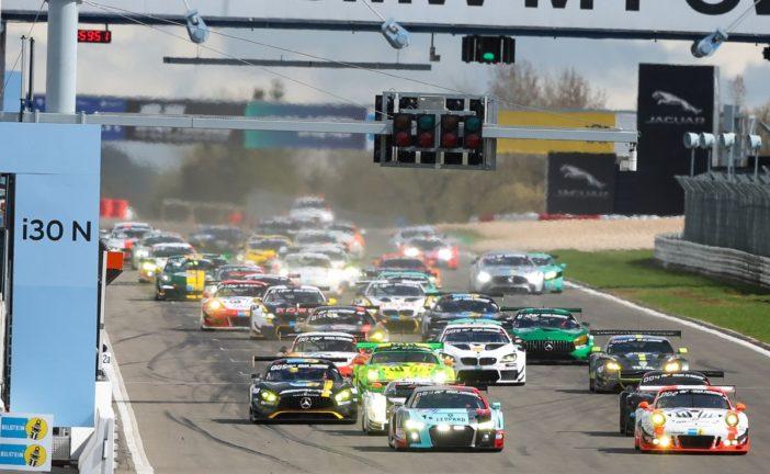 24h Nürburgring – Motorsport-Supershow am langen Wochenende