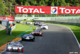 History beckons as 11 manufacturers bid for Total 24 Hours of Spa glory