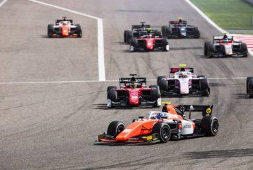 FIA F2 – Bahreïn: Des points pour Ralph Boschung. Louis Delétraz proche des meilleurs