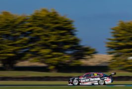 Nissan all set for Phillip Island 500