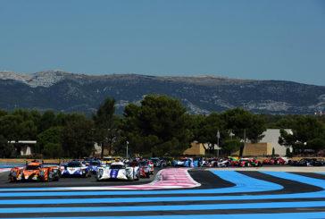 European Le Mans Series – Nicolas Lapierre, Alexandre Imperatori et Jonathan Hirschi dans la catégorie reine