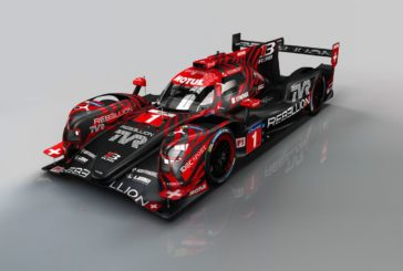 FIA WEC – TVR rejoint la Rebellion