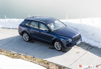 Essai – Bentley Bentayga W12