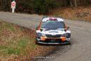 Rallye du Florival : Podium pour Olivier Burri – Christophe Cler