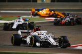 F1 – GP de Bahreïn: Vettel plus fort que les stratèges de Mercedes. Deux points inattendus pour Sauber