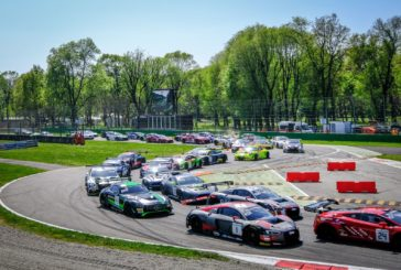Belgian Audi Club Team WRT finally conquers Monza with thrilling first Blancpain GT Series victory at historic Italian venue – Top 5 and Silver Cup for Emil Frey Racing