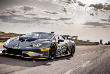 Alain Valente startet erneut in der italienischen GT Meisterschaft mit Antonelli Motorsport