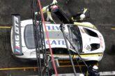 ROWE Racing mit starkem BMW Fahreraufgebot im Blancpain GT Series Endurance Cup