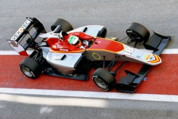 Pulcini ends Day 1 of Barcelona test on top