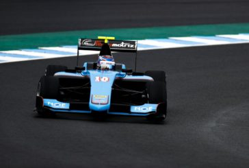 Barcelona hosts final GP3 Series test