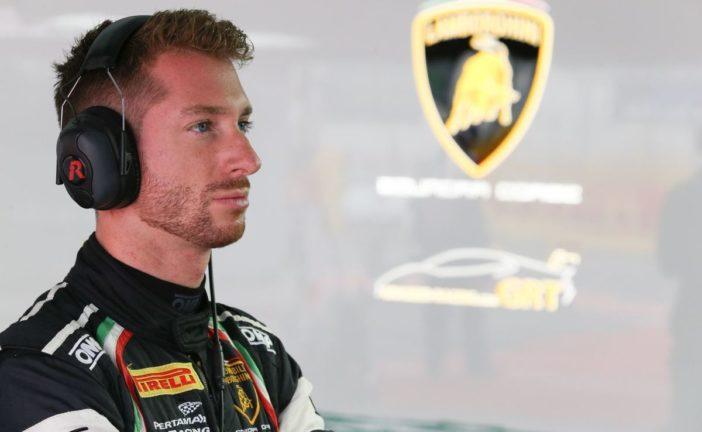 In Profile: Mirko Bortolotti returns to Monza as champion