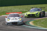 24h Series – Herberth Motorsport returns to winning form at the 12h Imola