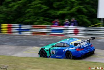 24h Nürburgring 2018 – Les Helvètes au départ