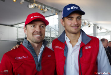 24h Nürburgring – Quelques paroles de pilotes avant la course