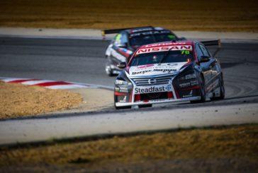 Supercars – Simona de Silvestro aux portes du top 10