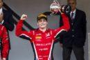 FIA F2 – Monaco: Magnifiques performances et podium pour Louis Delétraz. Ralph Boschung joue de malchance