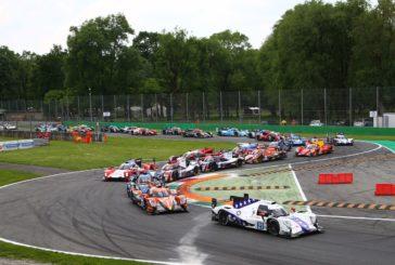 ELMS – Monza : une victoire écrasante pour G-Drive Racing, Nicolas Lapierre au pied du podium