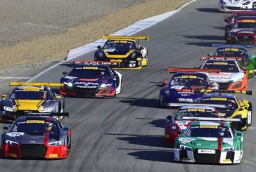 30-car strong entry list expected for 2018 California 8 Hours
