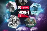 Exciting music line-up confirmed for Total 24 hours of Spa