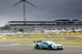 Gary Paffett holt in der Lausitz seinen 22. DTM-Sieg