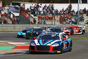 Hockenheim: DTM season finale with GT4 vehicles in the support programme