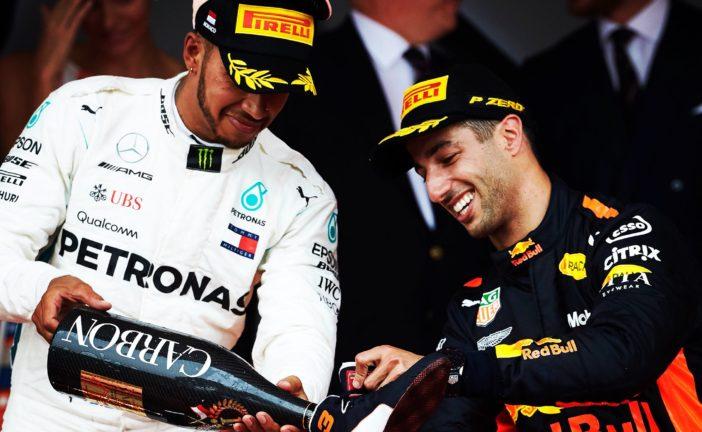 F1 – GP de Monaco : Daniel Ricciardo, impérial, s'offre Monaco. Pas de point pour les Suisses