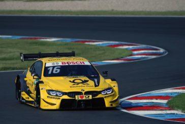 BMW DTM-Teams bereit für das erste Auslandsgastspiel der Saison 2018