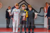 FIA Formula 2 – Markelov stuns in Monte Carlo Feature Race