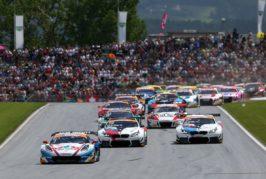 ADAC GT Masters – Erster Saisonsieg für Corvette-Duo Kirchhöfer/Keilwitz