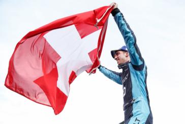 Saison 2019: Sauber avec un nouveau duo de pilotes, Sébastien Buemi reste en Formule E