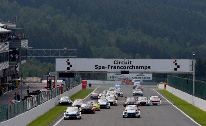 TCR Europe Series – Julien Briché inherits win as Kris Richard gets penalty