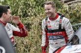 WRC – Mads Ostberg to compete for Citroën Racing for the rest of the season